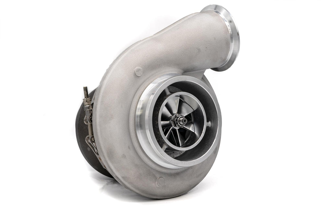 HD7582 Street Turbocharger