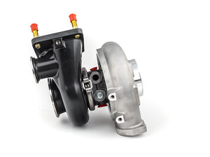 FP RED Turbocharger for Evolution IX