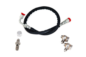 Subaru EJ Oil Supply Line