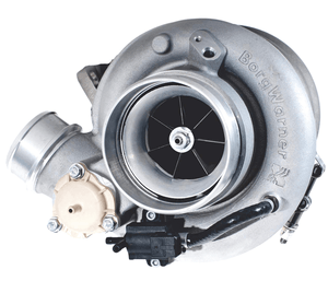Borg Warner EFR 8474 Black