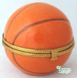 SKU# 3627 - Basketball