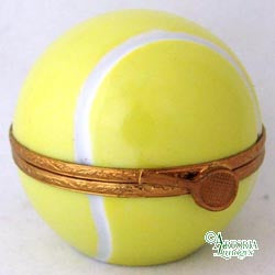 SKU# 3629 - Tennis Ball