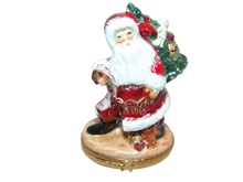 Load image into Gallery viewer, SKU# 3655 - Lynn Haney Jingle Claus