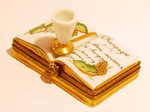 Load image into Gallery viewer, SKU# 37003 - Champagne Book - (RETIRED)