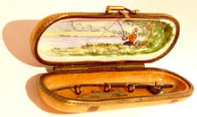 Load image into Gallery viewer, SKU# 37026 - Fishing Case: Small - (RETIRED)