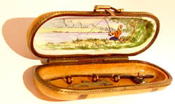 SKU# 37026 - Fishing Case: Small - (RETIRED)