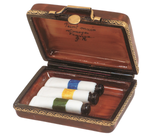 SKU# 37034 - Water Color Box - (RETIRED)