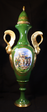 Load image into Gallery viewer, SKU# 4542A Very Large amphora Fontainebleau