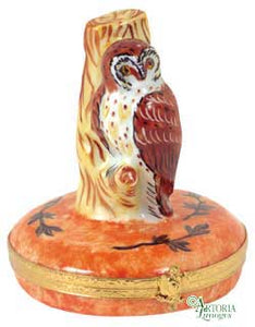SKU# 6286 - Barn Owl