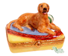 Load image into Gallery viewer, SKU# 7130 - Golden Retriever