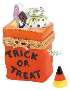SKU# 7232 - Trick Or Treat Bag