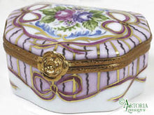 Load image into Gallery viewer, SKU# 7651 - Sandra Box: Recamier Rose