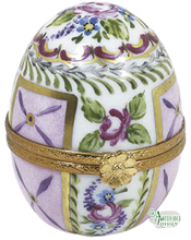 Load image into Gallery viewer, SKU# 7657 - Standing Egg w/ Perfume Bottle