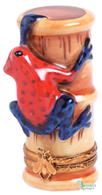 Load image into Gallery viewer, SKU# 7810 - Strawberry Poison Dart Frog