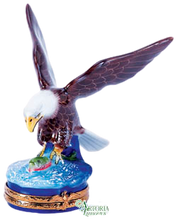 Load image into Gallery viewer, SKU# 7813 - American Bald Eagle