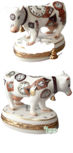 Load image into Gallery viewer, SKU# 7820 - Cow-Nter Clockwise (RETIRED)