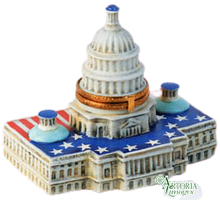 Load image into Gallery viewer, SKU# 7845 - USA Capitol