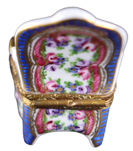 Load image into Gallery viewer, SKU# C001084A- Armchair Sevres