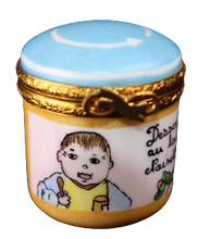 Load image into Gallery viewer, SKU# C072069 Baby Food Jar