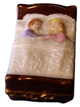 Load image into Gallery viewer, SKU# C078026- Couple in bed