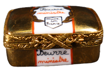 Load image into Gallery viewer, SKU# C080030 French Butter