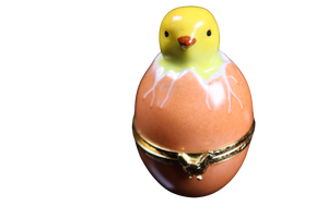 SKU# R117 - Chick in egg.