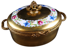 Load image into Gallery viewer, SKU# C080040 Turkey Tureen
