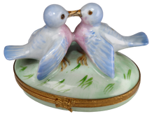 Load image into Gallery viewer, SKU# 6372 - Bluebirds In Love