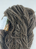 Brown Solid Yarn - O'Brien - 175 yards - 1.8 oz