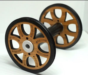 Majacraft Standard Wood Bobbin