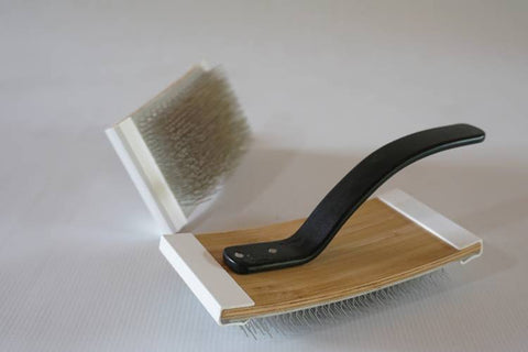 Majacraft Flick Card Flicker Brush