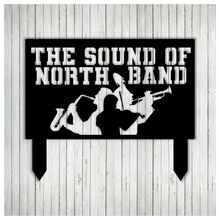 Load image into Gallery viewer, CNHS Sound Of North Band
