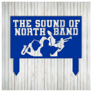 CNHS Sound Of North Band