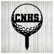 Load image into Gallery viewer, CNHS Golf
