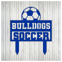 Load image into Gallery viewer, CNHS Soccer
