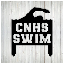 Load image into Gallery viewer, CNHS Swimming