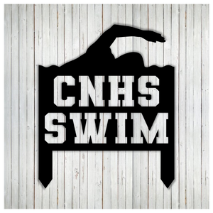 CNHS Swimming