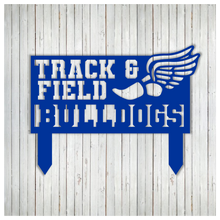 Load image into Gallery viewer, CNHS Track & Field
