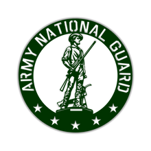 Load image into Gallery viewer, National Guard Pride