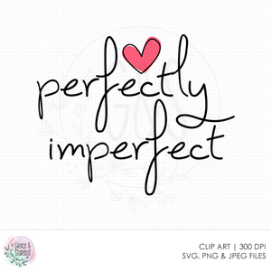 Perfectly Imperfect SVG Files