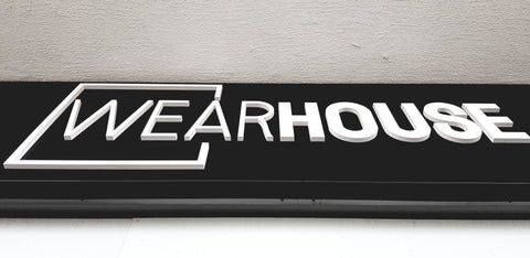 shop sign womens clothing