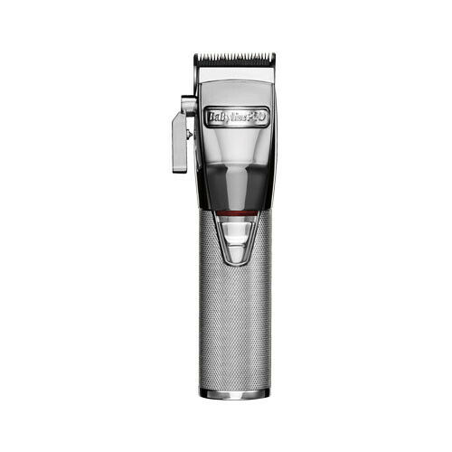 BabylissPro Fx Silver Clipper