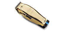 Load image into Gallery viewer, Andis Master Cordless Limited Gold Edition