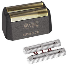 Load image into Gallery viewer, Wahl 5 Star Finale Shaver Replacement Foil & Cutter Bar Assembly