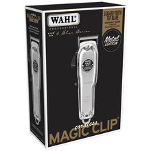 Load image into Gallery viewer, Wahl Cordless Metal Magic Clip