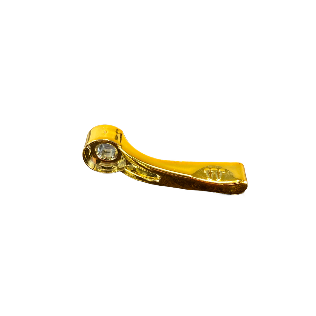 Gold lever