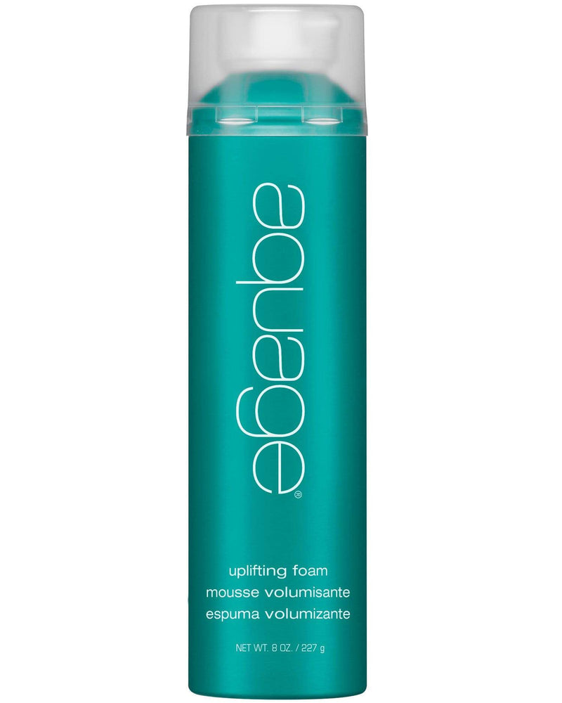 Aquage Uplifting Foam, 8 OZ.