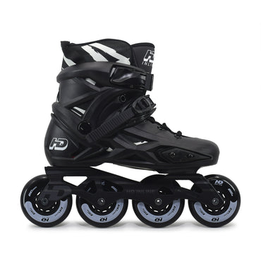 Patins Roller Hd X Profissional 80mm 85a Abec-7