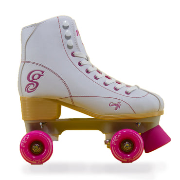 Patins Quad Roller Derby Sabina Candy Girl