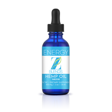 Load image into Gallery viewer, Wellness Pak - Z-Blends Hemp Oil - Energy